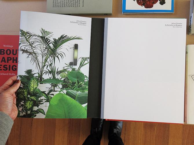 Julian charrire an invitation to disappear perimeter books stopboris Choice Image